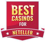 best casinos for neteller