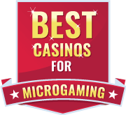 sbest microgaming casinos