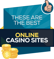 best online casino sites