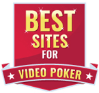 best sites for video poker