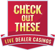 Check out these live dealer casinos