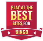 play at the best bingo sites