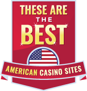 these are the best american casino sites