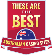 these are the best australian casino sites