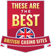 these are the best british casino sites