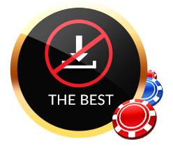 best no download casino image