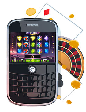 top blackberry casinos