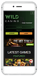 Wild Casino best us casino
