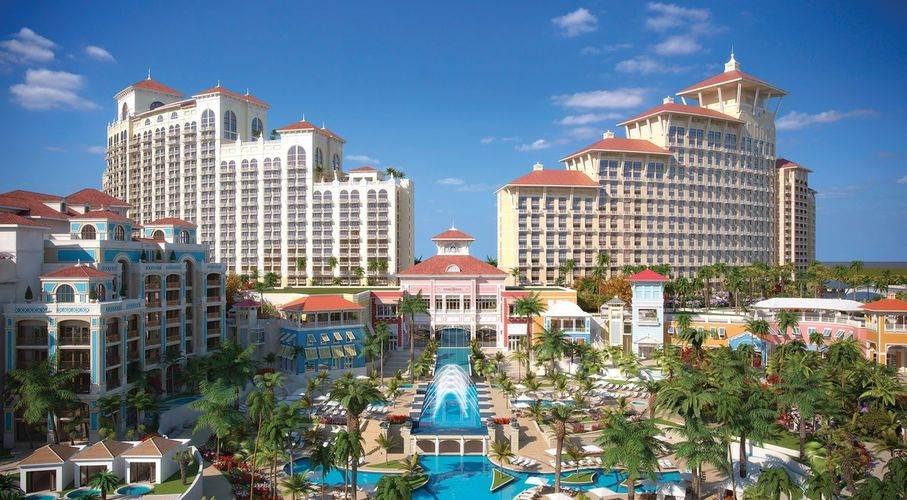 Baha Casinos