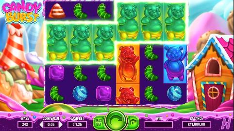 netgaming-candy-burst-gameplay