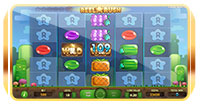 reel rush netent slot game