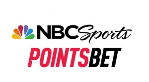 PointsBet Is Now NBC Sports' Official Sports Betting Partner
