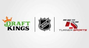 DraftKings Becomes NHL's Betting Partner