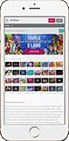 Slots.lv Online Casino bonus