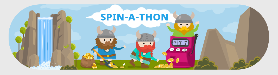 spin a thon