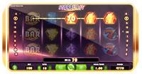 starburst netent slot game