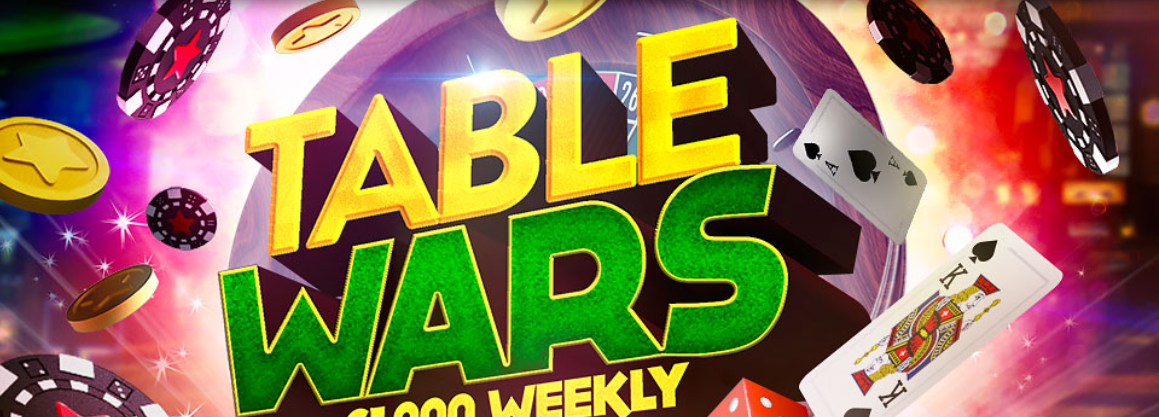 table-wars