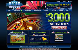 Top On the web Casinos